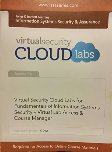 Virtual Security Cloud Labs Access Code