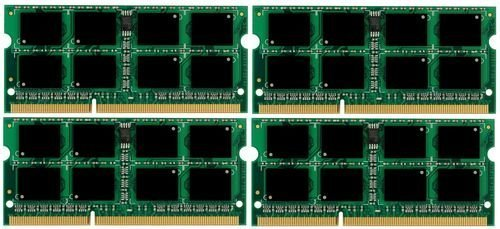New 16GB 4x4GB Memory Apple iMac (21.5 and 27-inch, Mid 2011) PC3-10600 by Samsung