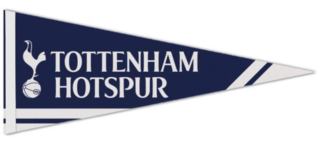 12 x 30 inches WinCraft English Premier League Tottenham Hotspur Premium Pennant