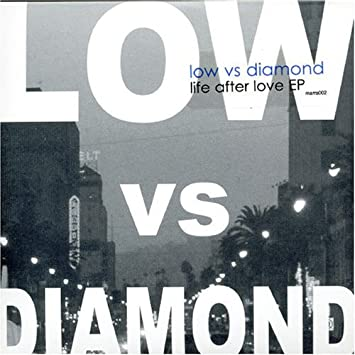 amazon life after love ep low vs diamond 輸入盤 音楽