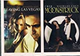 Nicolas Cage Collection (Honeymoon in Vegas, Leaving Las Vegas, Moonstruck)