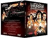 Dragon Gate USA Wrestling - Enter The Dragon 2011 DVD