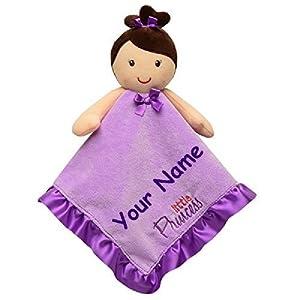 Baby Starters Snuggle Buddy Baby Blanket Blanky