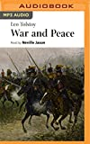 img - for War and Peace: Volume I, Volume II book / textbook / text book