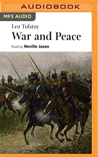 War and Peace: Volume I, Volume II