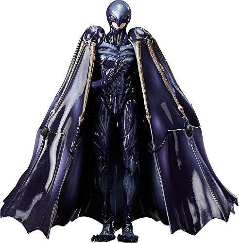 FREEing Berserk: Femto Figma Action Figure (Movie Version