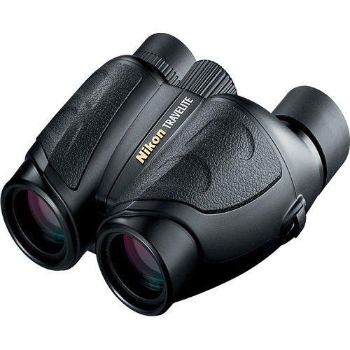 Nikon 7277 8 X 25mm Travelite Vi Binoculars
