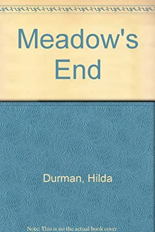 book cover of Meadow\'s End