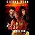 A Secret to Die For (Secret McQueen Book 8)