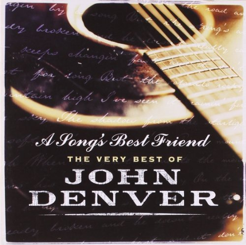 A Song'S Best Friend - The Very Best Of John - L Denver