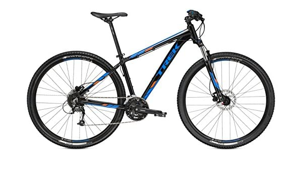 Trek Marlin 7 29R TWEN tyniner Mountain Bike 2016, negro/azul ...