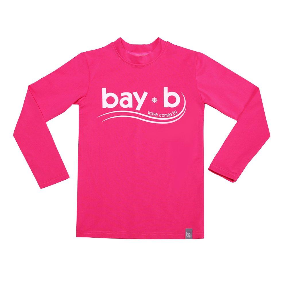 【開店記念セール!】 BAY-B Medium SWIMWEAR ガールズ B07DDCJQZX B07DDCJQZX Basic Basic Pink Medium Medium|Basic Pink, TOOL PARKS:fd10bf62 --- tradein29.ru