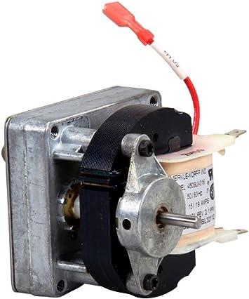 ROUNDUP 7000240 Gearmotor Kit Prtst 7000240 AJ ANTUNES