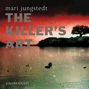 The Killer's Art Audiobook