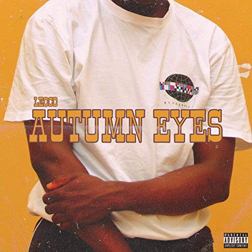 Autumn Eyes [Explicit]