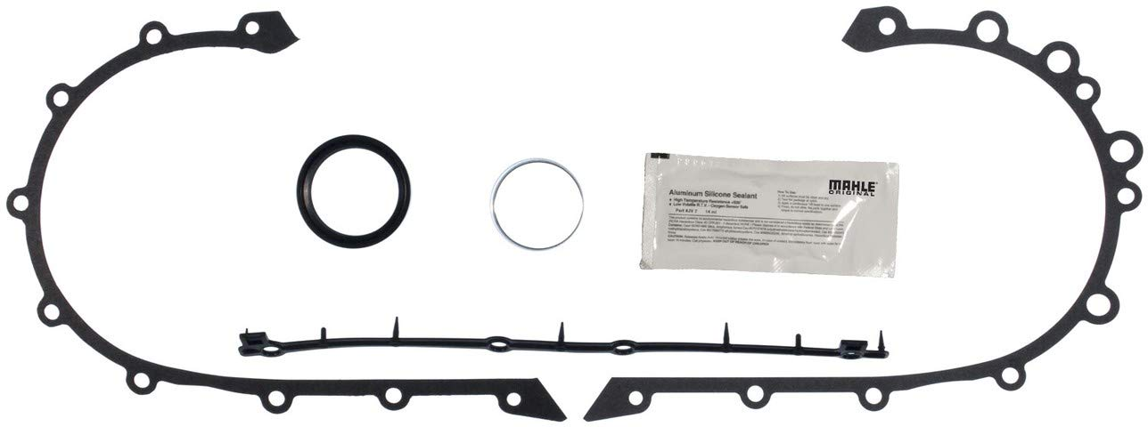 MAHLE Original JV5141 Engine Timing Cover Gasket Set