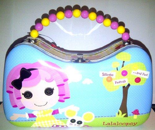 Lalaloopsy Tin Box Carry All
