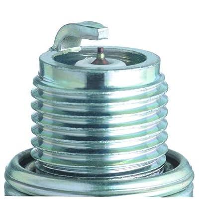 NGK (7067) BR7HIX Iridium IX Spark Plug, Pack of 1: Automotive