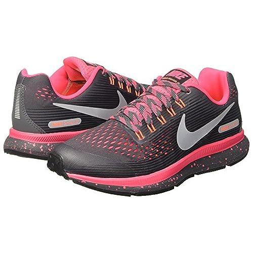 e43b2841c9a Lovely Nike Zoom Pegasus 34 Shield (GS)