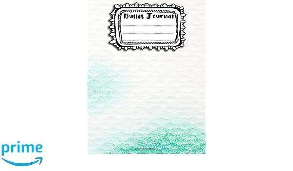 Bullet Journal: A4 - 156 paginas - Texturas - Madera ...