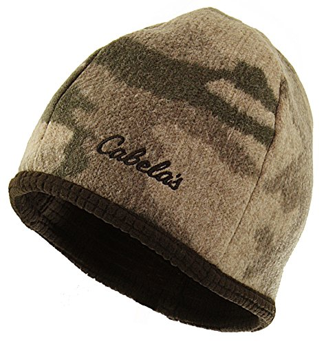 Cabela's Camo Unisex Outfitter Wooltimate Beanie for sale  Delivered anywhere in USA