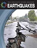 Earthquakes, Graeme Davis, 161080323X