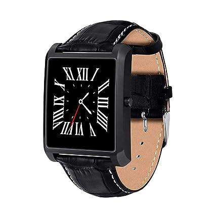 Amazon.com: WJ Bluetooth Smart Watch,Blood Pressure Heart ...