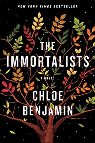 Image result for the immortalists