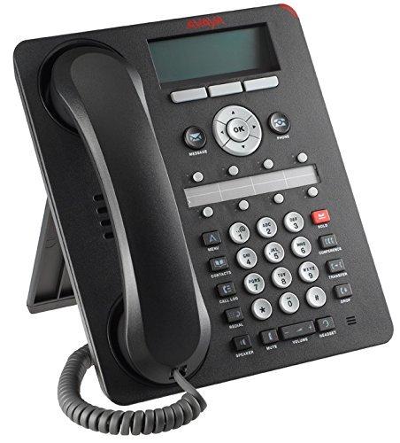 Avaya 1608-I IP Phone Global (700508260) (Certified Refurbished) -  Avaya Inc., 700508260-cr