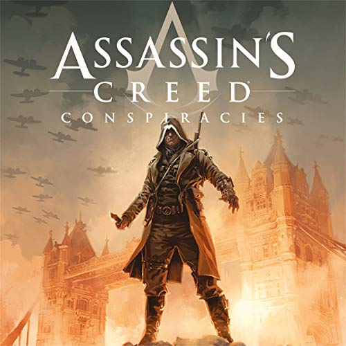 Assassin's Creed: Conspiracies -