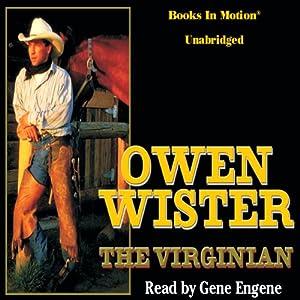 The Virginian Audiobook