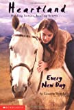 Every New Day, Lauren Brooke, 0439317169