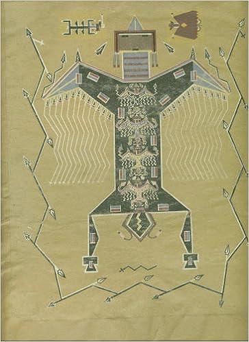 Navajo Medicine Man Sandpaintings Gladys A Reichard 9780844656045