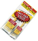 Wooster Brush 5971 Softip Two Pack Paintbrushes