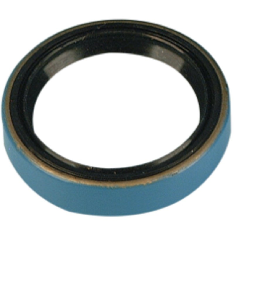 Orange Cycle Parts Blue 5th Gear Mainshaft Oil Seal for Harley 5-Speed Transmissions 1991 - 2017 by James Gasket JGI-12035-B