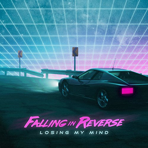 Losing My Mind [Explicit]