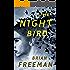 The Night Bird (Frost Easton Mystery Book 1)