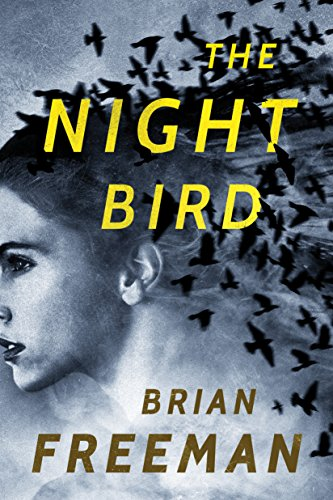 The Night Bird (Frost Easton Mystery Book 1)