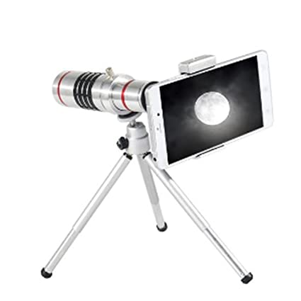 Smartphone LIEQI LQ-021 Snapshot Photograhper 18X digital