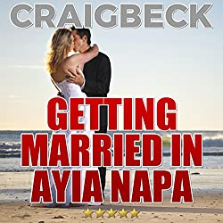 Getting Married in Ayia Napa