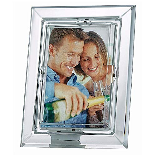 OCCASIONS by Galway Living® in full Lead Crystal - 5x7