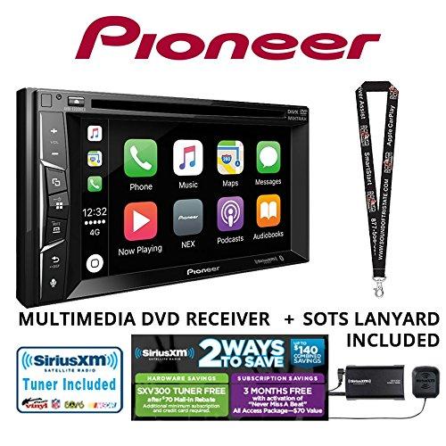 Rent to Own Pioneer Avh-1330nex 6 2