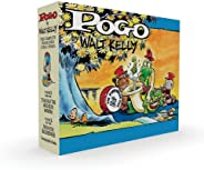 Pogo Vol. 1 & 2 Box Set
