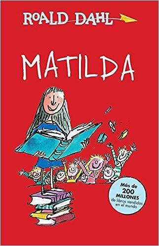 Matilda. 20 libros que leer con tus hijos