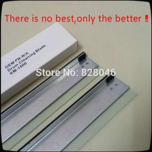 Printer Parts for Kyocera KM-1500 KM-1815 KM-1820 KM 1500 1815 1820 Copier Drum Cleaning Blade,for Kyocera Wiper Blade KM1500 KM1815 Copier by Yoton (Image #6)