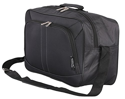 3181f600b0 Aerolite 22x14x9″ Carry On MAX Lightweight Upright Travel Trolley Bags  Luggage Suitcase
