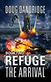 Free eBook - Refuge  The Arrival