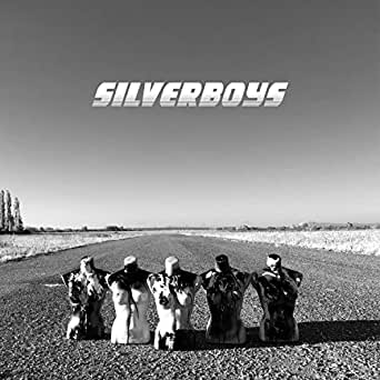 SilverBoys [Explicit] by The Khans on Amazon Music - Amazon com
