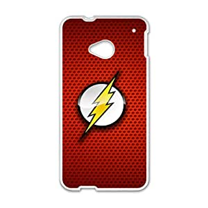 JIANADA The Flash logo Phone Case for HTC One M7