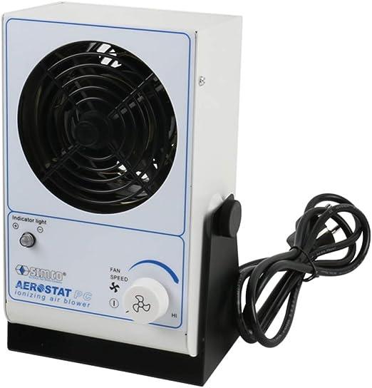 WYRX-Blower Ventilador de soplado de Aire ionizante Ion ...